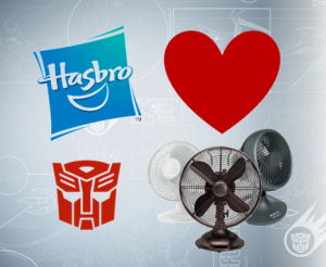 SDCC 2014 Coverage - Hasbro Transformers Panel Summary: Updated with Generations and RID Video Clips!