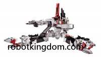 Transformers News: Transformers Generations Titan Class Metroplex SDCC Exclusive?