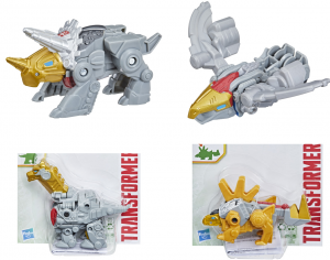 All G1 Dinobots Coming to Rescue Bots Toyline through fun Redecos