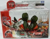 Transformers News: In-Package Images: AM-07 Starscream, AM-12 Breakdown, AM-13 Medic Knock Out, AM-14 Decepticon Vehicon, EZ-13 Autobot Evac & EZ-14 War Breakdown