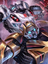 Transformers News: War for Cybertron 10x XP through Nov 28 @ Midnight