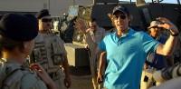 "Transformers News: New Movie of ""Bayhem"" on Wacker Drive"