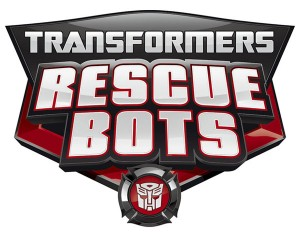 Transformers: Rescue Bots Airing on UK Freeview Channel