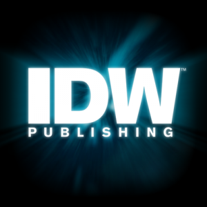 IDW and Top Shelf Return to Emerald City