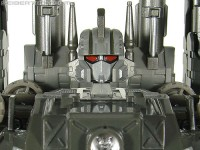 Video review of Fansproject Crossfire 02 A and B Bruticus Uprade Sets!