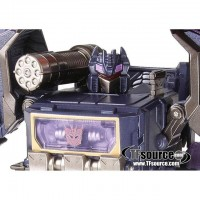 Transformers News: TakaraTomy Generations Soundwave And Soundblaster Now Available For Preorder At TFSource