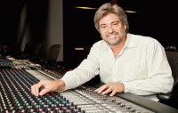 The Oscar Nominated Transformers Dark of the Moon Sound Mixer