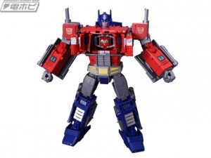 Transformers News: Stock Images of Takara Tomy Transformers Power of The Prime PP01 to PP09