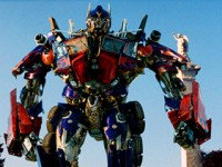 Transformers News: Trouble in the 3rd Dimension for Transformers 3?