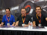Transformers News: SDCC 2012 Coverage: videos from Activision's Transformers Fall of Cybertron Panel