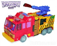 Transformers News: Botcon Theme Confirmed and Exclusive Repaint #2 Revealed!