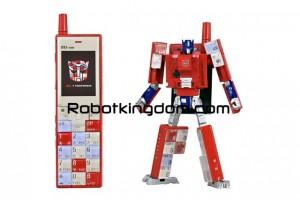 Transformers News: RobotKingdom.com Newsletter #1393