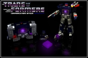 Transformers 30th Anniversary Kre-o Fan Project - Exclusive Interview with Creator Alexander Jones