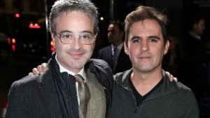 Movie Writers Roberto Orci and Alex Kurtzman (Transformers, Revenge of the Fallen, Prime) Splitting as Creative Team