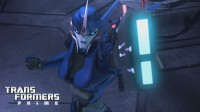 Hasbro Strikes Deal to air Transformers Prime in Latin America