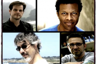 OmegaCon Guests: Andrew Griffith, Phil Lamarr, Neil Kaplan, Dave Perillo and Scott Derby
