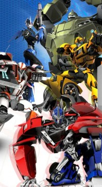 Transformers News: ACTIVISION AND HASBRO TEAM UP TO CREATE TRANSFORMERS PRIME VIDEO GAME BASED ON THE HIT TELEVISION Series