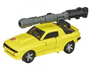 Transformers Generation Selects Hubcap Review