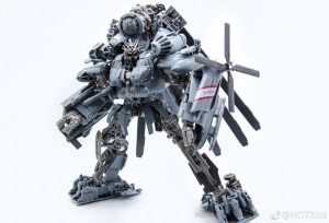 Transformers News: High Quality Product Shots of Transformers Studio Series Blackout, Starscream, Optimus and More