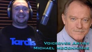Voices of Legend: Jon3.0 Interviews Michael McConnohie