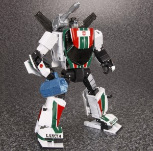 Official Images - Takara Tomy Masterpiece MP-20 Wheeljack