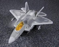Transformers News: New Image of Movie Masterpiece Starscream