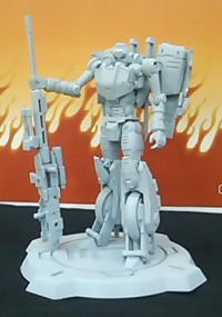 Transformers News: Clear Images of PerfectEffect's PE-12