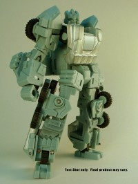 Transformers News: Fansproject Defender & TF-Crossfire 02
