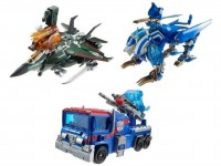 Transformers News: BBTS Sponsor News: Dark Energon, T-800, Django Unchained, BSG Model Kits, Marvel Statues, TF Prime,