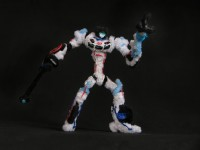 Transformers News: Creative Roundup, October 21 2012