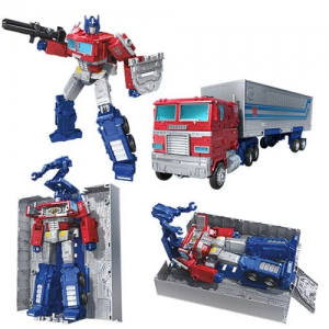 Transformers News: Entertainment Earth News: Earthrise, SIEGE final waves, Selects and more