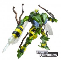 Transformers News: BotCon 2013 News: Transformers Generations Deluxe toys official product images