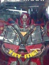 Sentinel Prime Speaks!