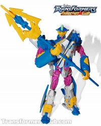 Transformers News: TFCC 2013 Membership Incentive Depthcharge Image