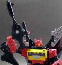 RF-003 DJ Rockblast Upgrade Kit Delayed