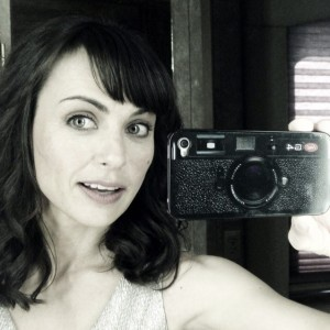 Constance Zimmer will Voice a Transformer Character in Transformers: Robots in Disguise