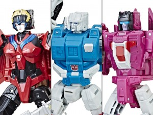 Transformers News: Titans Return Wave 5 Preorders Available Now