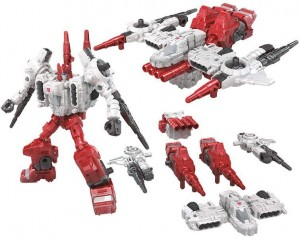 New Stop Motion Transformers Seige Battle - Boss Battle