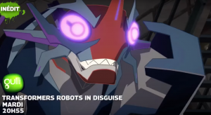 Transformers News: More Titles and New Clip for Transformers: Robots In Disguise Combiner Force