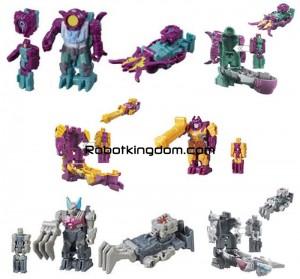 Transformers News: RobotKingdom.com Newsletter #1434