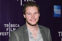 Transformers News: Jack Reynor Talks Transformers 4 from Tribeca Film Festival