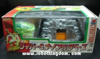 Transformers News: Robotkingdom.com Newsletter #1111 - Exclusive WSTs, Rare Takara Beast Era Figures and More!
