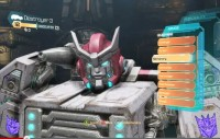 High Moon Studios Dave Cravens Talks Transformers: Fall of Cybertron Customization and More