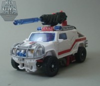 Toy Images of HFTD Rescue Ratchet
