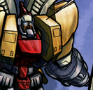 "Transformers News: Transformers Mosaic: ""A Spanner in the Works."""