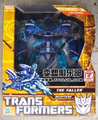 In-Package Images of HFTD Voyager The Fallen and Highbrow