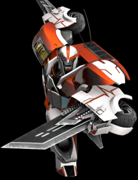 Transformers News: Hasbro Transformers Website Update: Transformers Prime Character Profiles Added