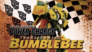 New Japanese Promo Clip for Transformers Bumblebee Movie Toys: Power Charge, Legendary Optimus, More #JoinTheBuzz