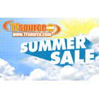 TFsource 8-15 SourceNews - Summer Sales Continues!