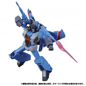 Transformers Masterpiece MP-52+ Thundercracker Officially Revealed with Lots of Beautiful Images